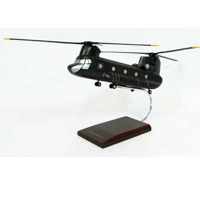 CH-47D Chinook (1:48)