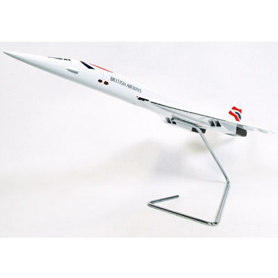 Concorde British Airways (1:100)