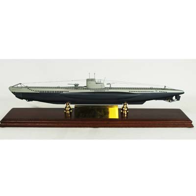 U-Boat. (1:125), TMC Pacific Desktop Airplane Models Item Number MBSGUT