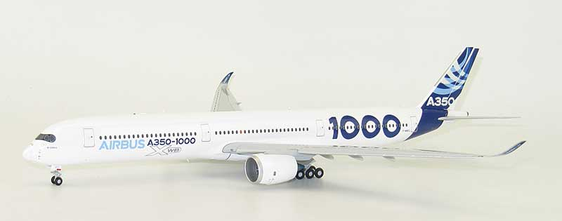 Airbus House A350-1000 (1:200) - Special Clearance Pricing