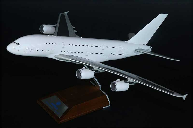 Blank A380 (1:200) - Special Clearance Pricing