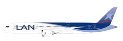 LAN B787-9 (1:200) - Special Clearance Pricing