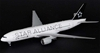 "United ""Star Alliance"" B777-200ER N77022 (1:200) - Special Clearance Pricing"