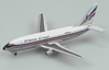 "Britannia 737-200 ""Blue Titles"" (1:400), Aviation400 Diecast Airlines Item Number AV4732017"