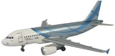 Airbus A319CJ New House Colors (1:400), DragonWings 400 Diecast Airliners Item Number DRW56365