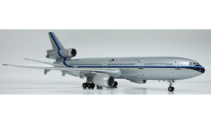 Eastern Airline Douglas DC-10-30 ~N392EA (1:200), InFlight 200 Scale Diecast Airliners Item Number IFDC100911