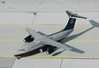United Express BAe 146-200 ~ N606AW (1:400), Jet X 1:400 Diecast Airliners, Item Number JET347