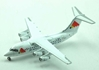 Jersey European Airways BAe 146-300 ~ G-JEAT (1:400), Jet X 1:400 Diecast Airliners Item Number JET370