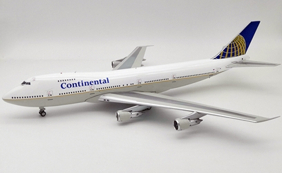 InFlight 200 Scale Diecast Airliners