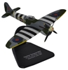 Hawker Tempest Mk.V, No. 3 Squadron, No. 150 Wing, RAF, Newchurch, England, 1944 (1:72), Oxford Diecast 1:72 Scale Models Item Number AC062
