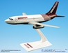 Markair 737-200 (1:180), Flight Miniatures Snap-Fit Airliners, Item Number BO-73720F-005