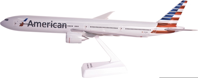 American Airlines 777-300ER (1:200) 2013 Colors by Flight Miniatures