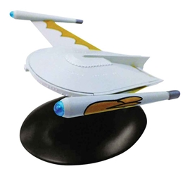 Star Trek - Romulan Bird of Prey  -  Star Trek: The Original Series, Eagle Moss Item Number EMST57
