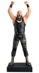 Braun Strowman  - WWE Championship Figurine Collection - Cast Resin - Hand-Painted