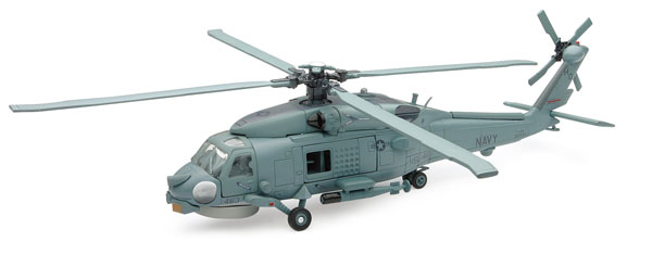 Sikorsky SH-60 Sea Hawk Helicopter