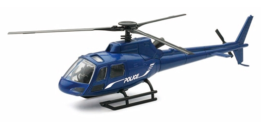 Eurocopter AS350 (1:43), NewRay Item Number NR26093
