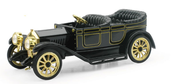 1911 Chevrolet Classic 6 Roadster (1:32)
