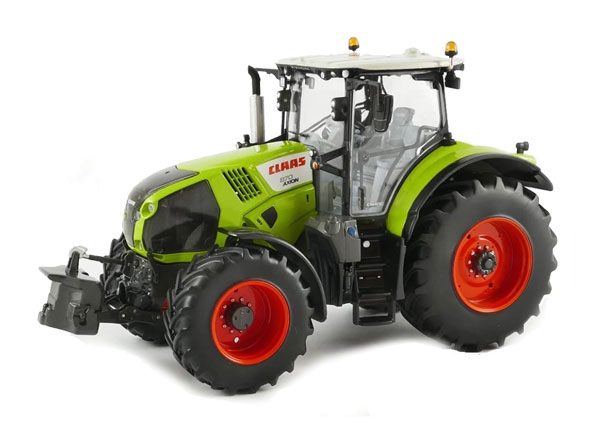 Claas Axion 870 Tractor (1:32)