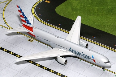 "American B767-300 ""New Colors"" N368AA (1:200)"
