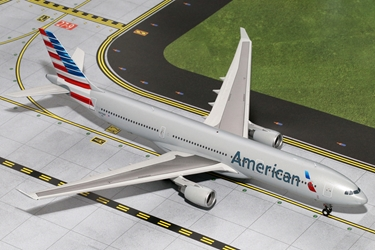 American A330-300 N270AY (1:200), GeminiJets 200 Diecast Airliners Item Number G2AAL515