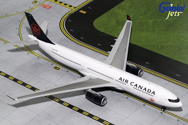Air Canada A330-300 (2017 Livery) C-GFAF (1:200), GeminiJets 200 Diecast Airliners Item Number G2ACA722