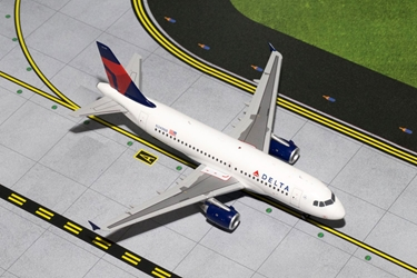 Delta A319 N349NB (1:200), GeminiJets 200 Diecast Airliners, Item Number G2DAL441