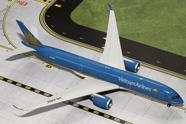 Vietnam Airlines A350 New Livery VN-A866 (1:200) NEW MOULD
