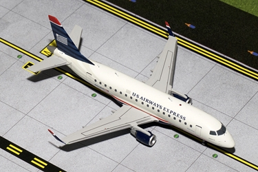 US Airways Express ERJ-170 Final Colors N803MD (1:200), GeminiJets 200 Diecast Airliners, Item Number G2USA316