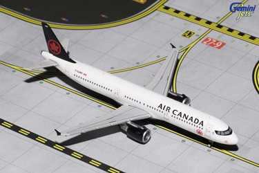 Air Canada A321-200 New Livery C-GJWO (1:400)