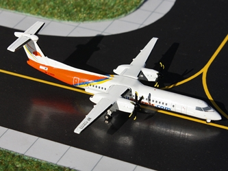 AirPhil Express Q 400 RP-C3033 (1:400), GeminiJets 400 Diecast Airliners, Item Number GJGAP1215
