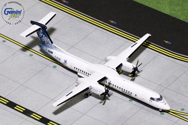 "Porter Airlines Dash 8-Q400 ""Celebrating Canadas 150th"" (1:400), GeminiJets 400 Diecast Airliners Item Number GJPOE1519"