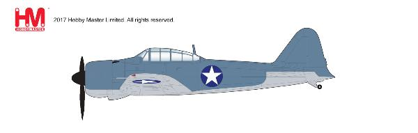 "A6M2 Zero ""Captured"" US Navy, Sept 1942 (1:48), Hobby Master Diecast Airplanes Item Number HA8804"