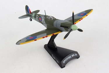 Spitfire RAAF (1:93) by Postage Stamp Diecast Planes item number: PS5335-4