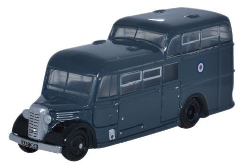 Commer Commando, Royal Air Force (1:148 N Scale) by Oxford Diecast Military Vehicles