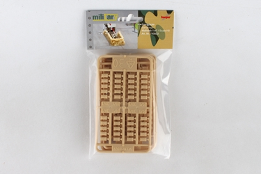 Accessories Sandbags (200 Pieces) (1:87), Herpa HO Scale Models Item Number HE745833
