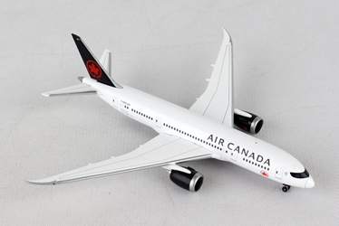Air Canada Boeing 787-8 Dreamliner, New Colors 2017 C-GHPQ (1:500), Herpa 1:500 Scale Diecast Airliners Item Number HE530613