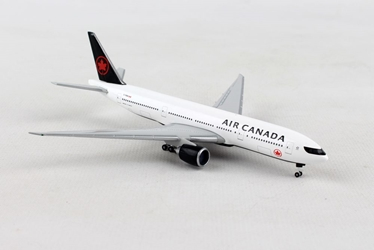 Air Canada 777-200lr (1:500), Herpa 1:500 Scale Diecast Airliners Item Number HE531801