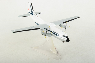 Air France - Aeropostale Transall C-160  (1:200), Herpa 1:200 Scale Diecast Airliners, HE559683