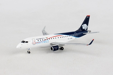 Aeromexico Connect ERJ-170 XA-GAM (1:400), Herpa 1:400 Scale Diecast Airliners Item Number HE562652