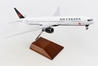 Air Canada 777-300 with Gear and Wood Stand (1:200)