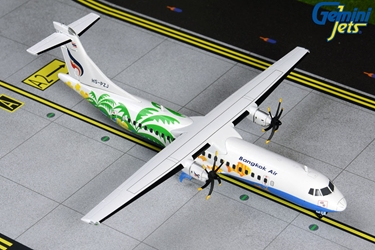 Bangkok Airways ATR72-600 HS-PZJ (1:200)