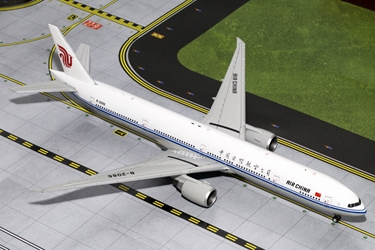 Air China B777-300ER B-2086 (1:200), GeminiJets 200 Diecast Airliners, Item Number G2CCA475