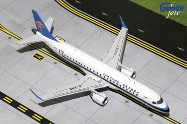 China Southern ERJ-190 B-3148 (1:200), GeminiJets 200 Diecast Airliners, Item Number G2CSN615