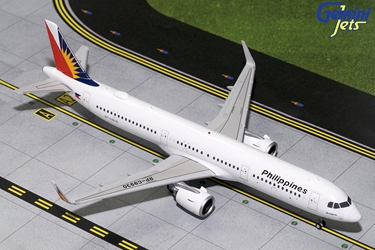 Philippines A321neo RP-C9930 (1:200), GeminiJets 200 Diecast Airliners, G2PAL788