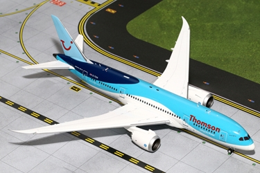 Thomson B787-8 G-TUIA (1:200), GeminiJets 200 Diecast Airliners, Item Number G2TOM543