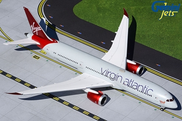Virgin Atlantic Airways B787-9 G-VZIG (1:200)