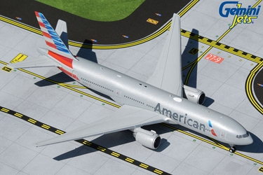 American Airlines B777-200ER N797AN (1:400)