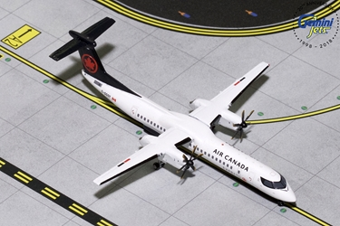 Air Canada Express DASH 8 Q-400 New Livery C-GGOY (1:400), GeminiJets 400 Diecast Airliners, GJACA1775