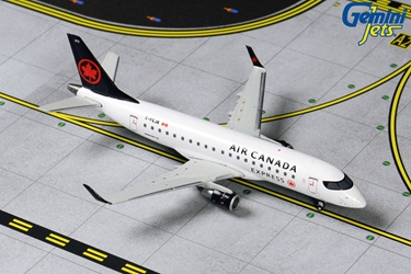 Air Canada Express E175 C-FEJB (1:400) by GeminiJets 400 Diecast Airliners