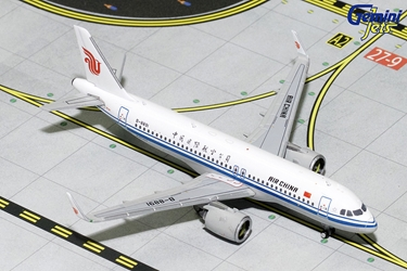 Air China A320neo B-8891 (1:400), GeminiJets 400 Diecast Airliners Item Number GJCCA1752